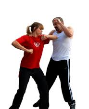 Karaté self défense en pratique