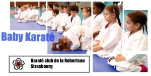 Baby Karaté / Strasbourg @ Salle Ménora boulevard de Dresde @ Salle Ménora | Strasbourg | Alsace-Champagne-Ardenne-Lorraine | France