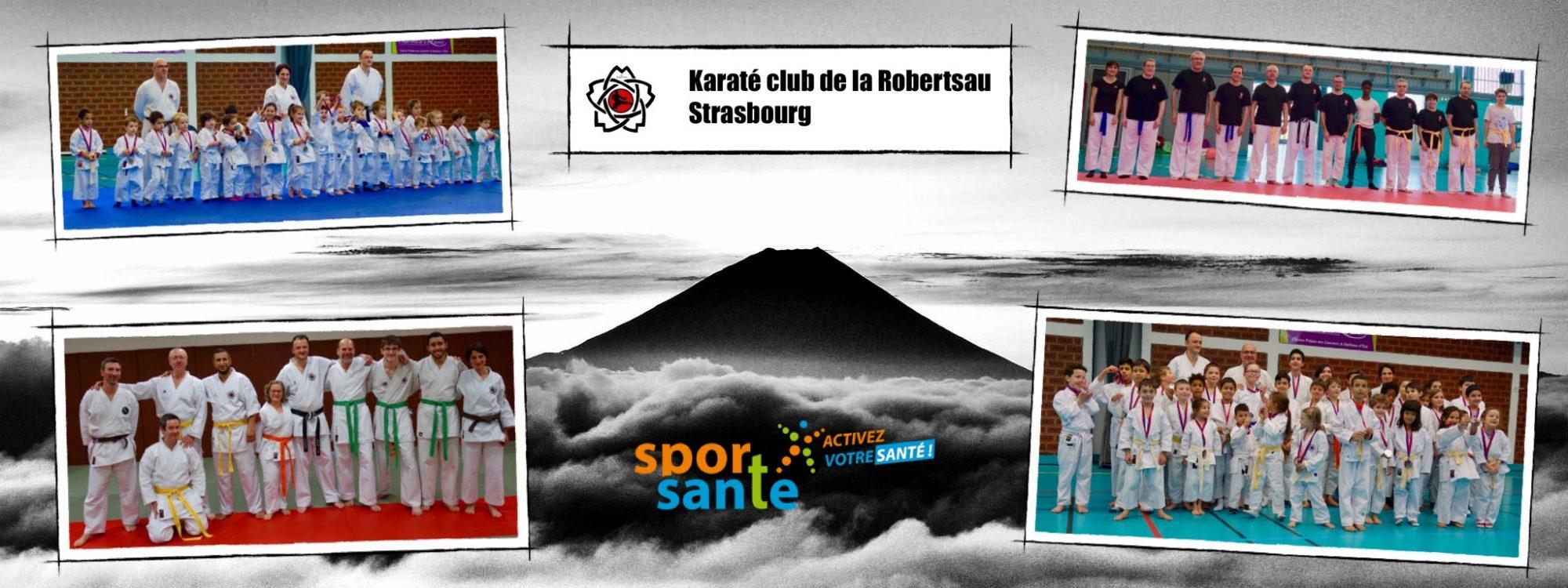 Karaté club de la Robertsau