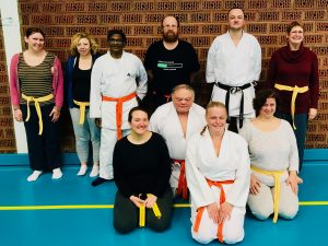 club karate robertsau