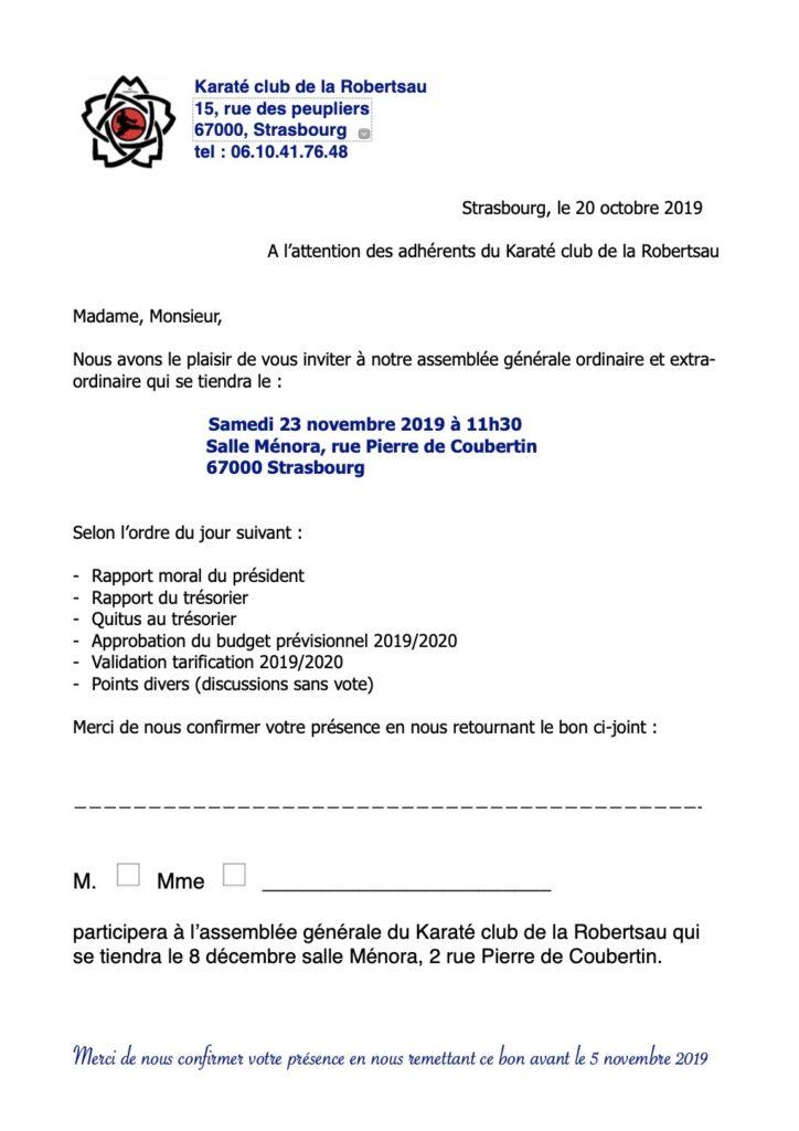 Calendrier Ffkda 2019 2020.Sportsurordonance Karate Club De La Robertsau